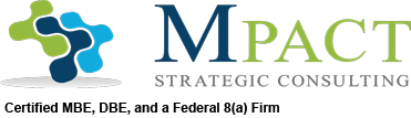MPACT Strategic Consulting LLC Logo